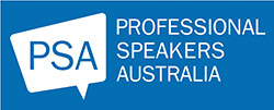 professional speakers insurance for PSA members