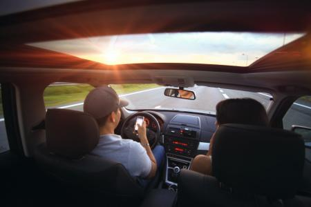 Personal and business car insurance